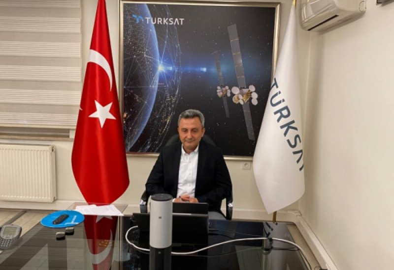 SEDEC Talks realizes with Türksat's support